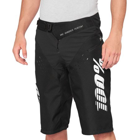 Szorty juniorskie 100% R-CORE Youth Shorts black roz. 28 (EUR 42) (NEW 2021) youth